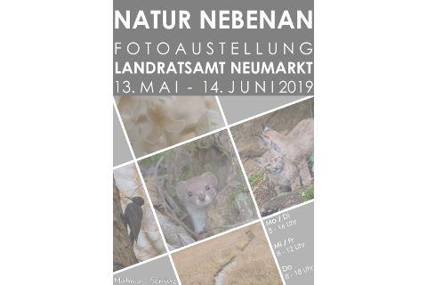 Ausstellung vom 13.05.2019 - 14.06.2019